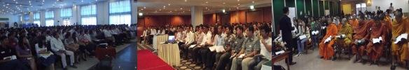 PM Leadership in Cambodia